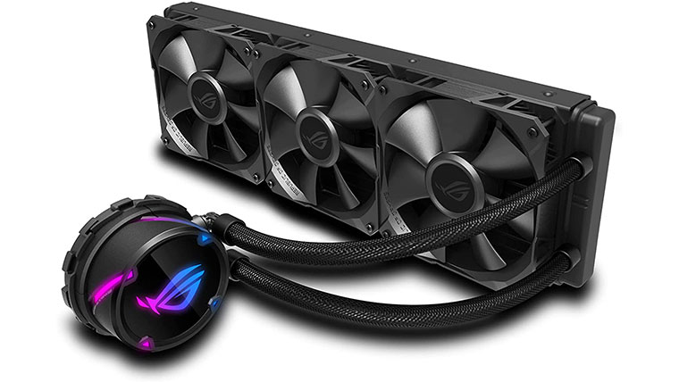 Top 10 best white cpu cooler Reviews
