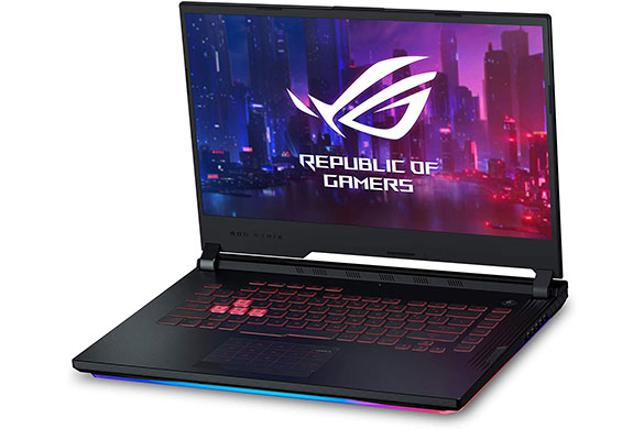 Top 10 Best Gaming Laptop For Overwatch