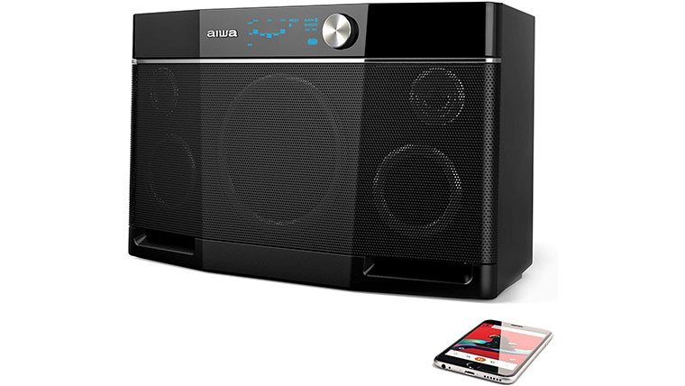 Top 10 best bluetooth party speakers
