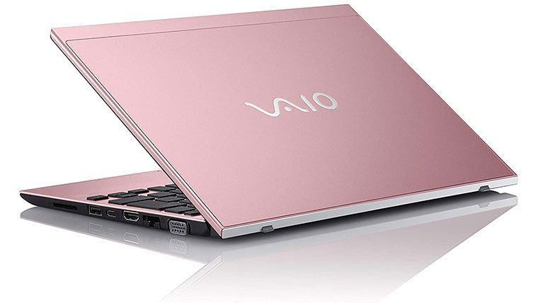 Top 10 Best Pink And White Laptop Reviews